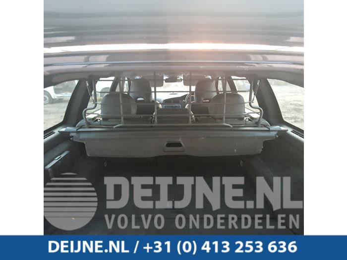 Dekzeil Bagageruimte - Volvo XC70