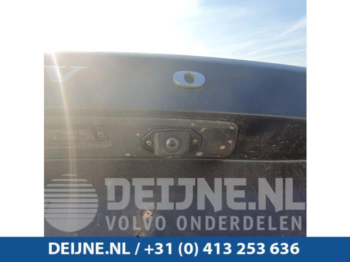 Achteruitrij Camera - Volvo XC60