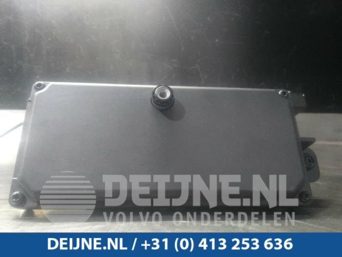 Camera voorzijde - Volvo V90