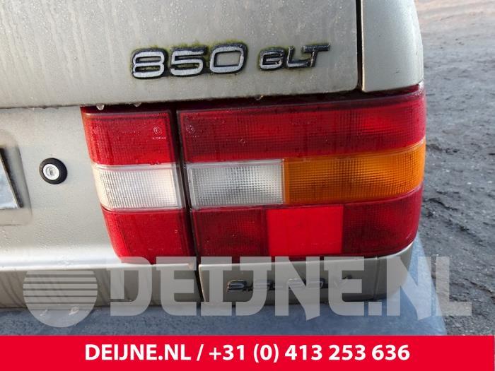 Achterlicht rechts - Volvo 850