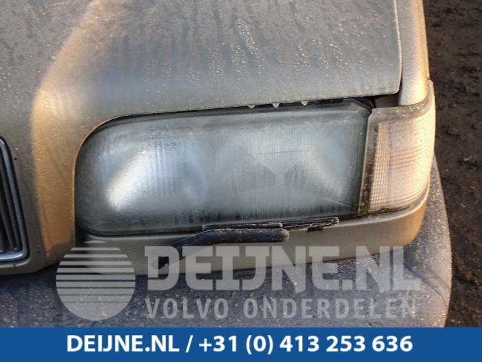 Koplamp links - Volvo 850