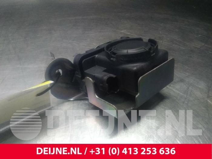 Alarm sirene - Volvo XC40