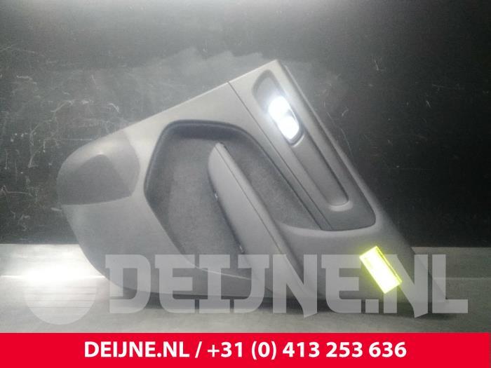 Portierbekleding 4Deurs rechts-achter - Volvo XC40