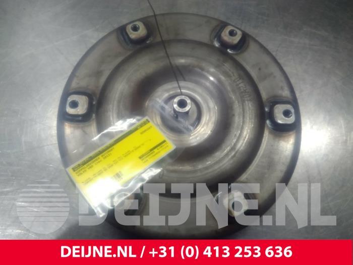 Koppelomvormer Automaat - Volvo V60