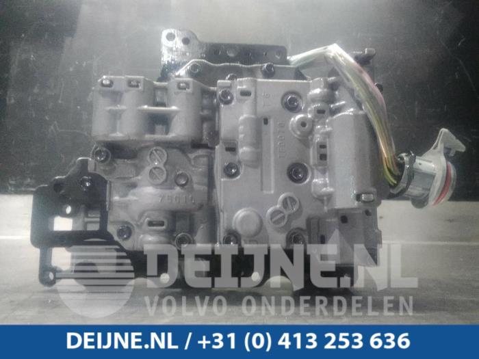 Mechatronic - Volvo V60