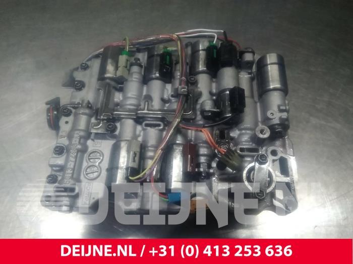 Mechatronic - Volvo S80