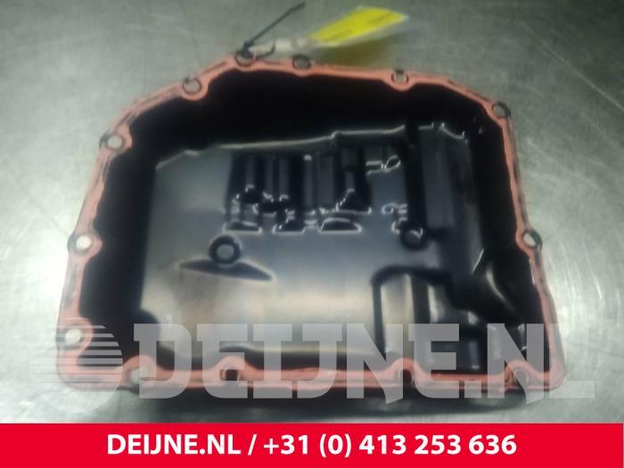 Versnellingsbakdeksel - Volvo XC90