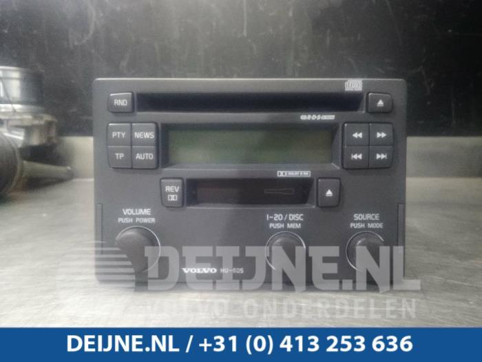 Radio - Volvo 850
