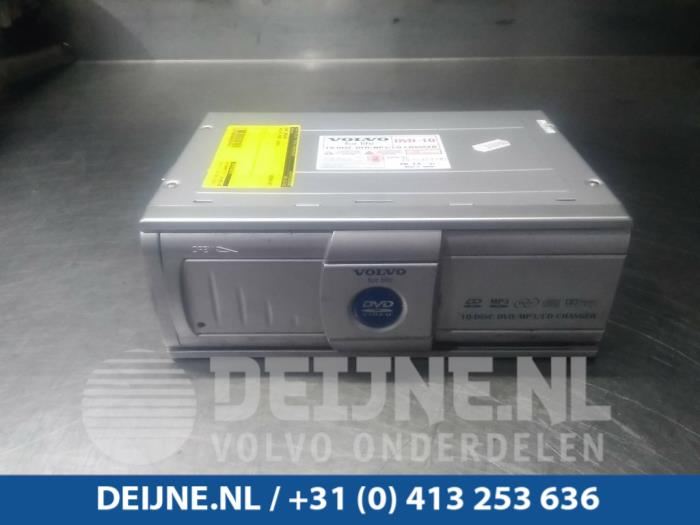 DVD Speler - Volvo XC90