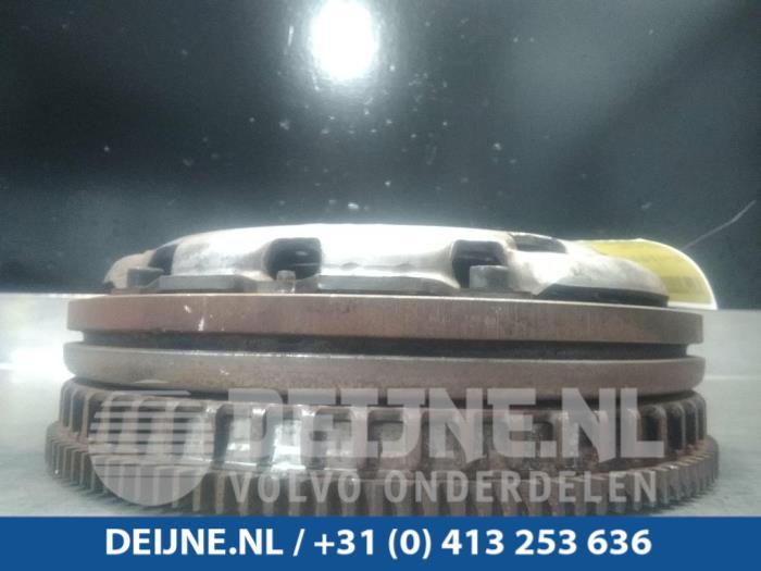 Koppelingsset (compleet) - Volvo V40