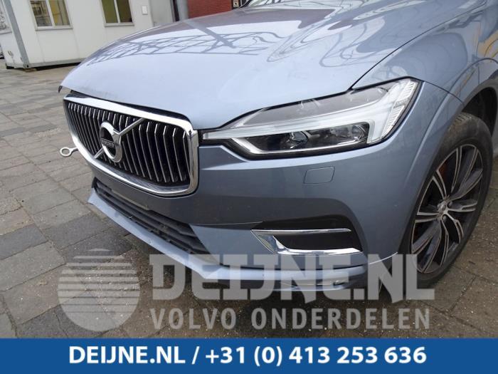 Voorkop compleet - Volvo XC60
