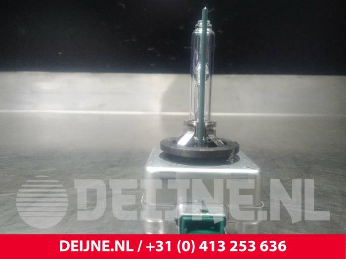 Xenon Lamp - Volvo V40