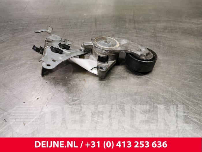 Spanrol Multiriem - Volvo V40