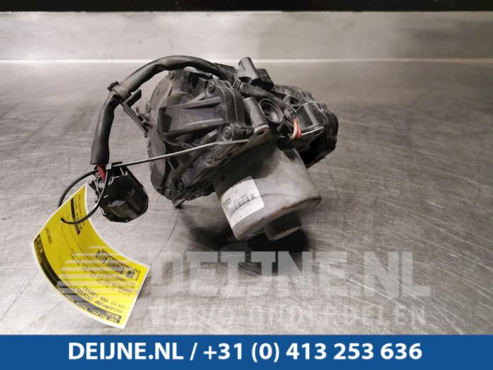 Vacuumpomp (Diesel) - Volvo V60
