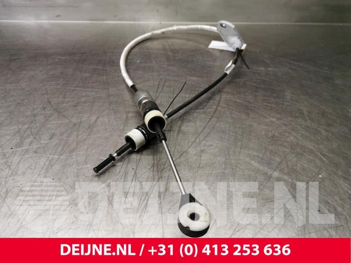 Schakelkabel Versnellingsbak - Volvo XC60