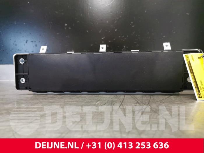 Knie airbag - Volvo XC60