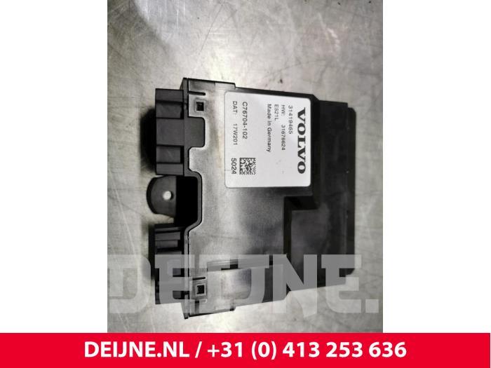 Camera module - Volvo XC60
