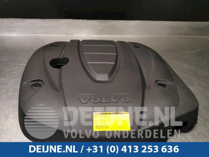 Afdekplaat motor - Volvo XC60