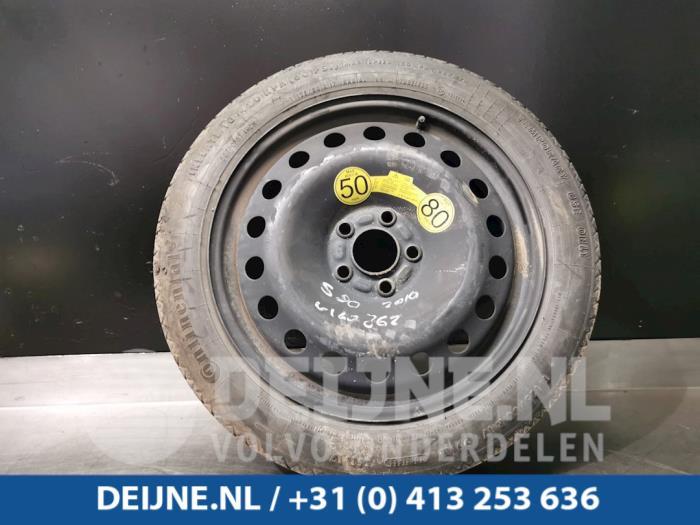 Thuiskomer - Volvo S80