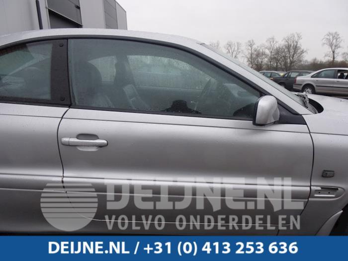 Portier 2Deurs rechts - Volvo C70