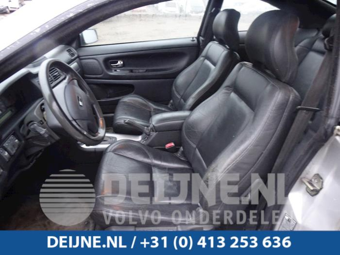 Bekleding Set (compleet) - Volvo C70