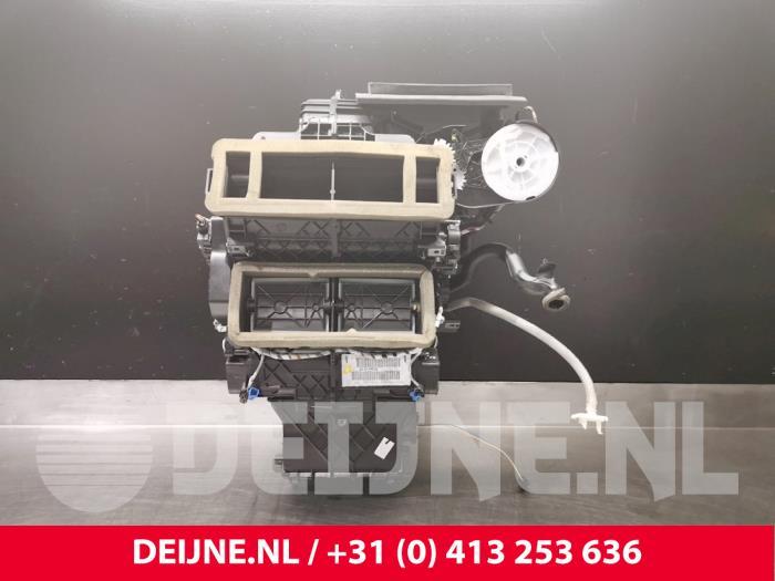 Kachelhuis - Volvo V40