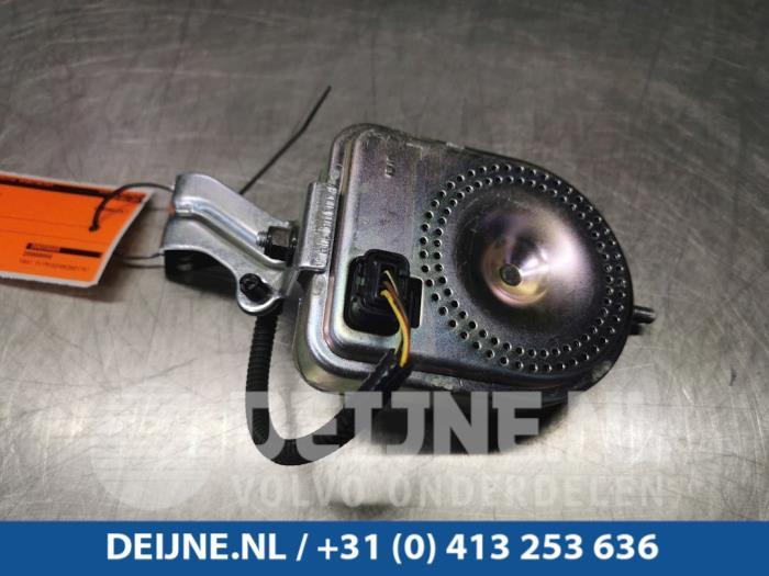 Alarm sirene - Volvo V40