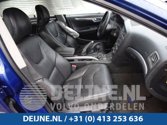 Middenconsoles - Volvo XC70