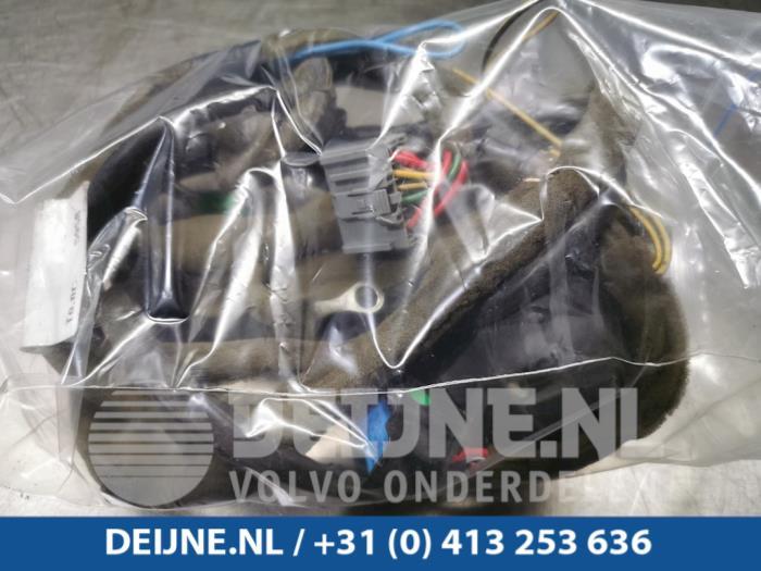 Trekhaak kabelset - Volvo XC90