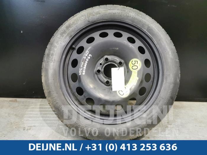 Thuiskomer - Volvo S60