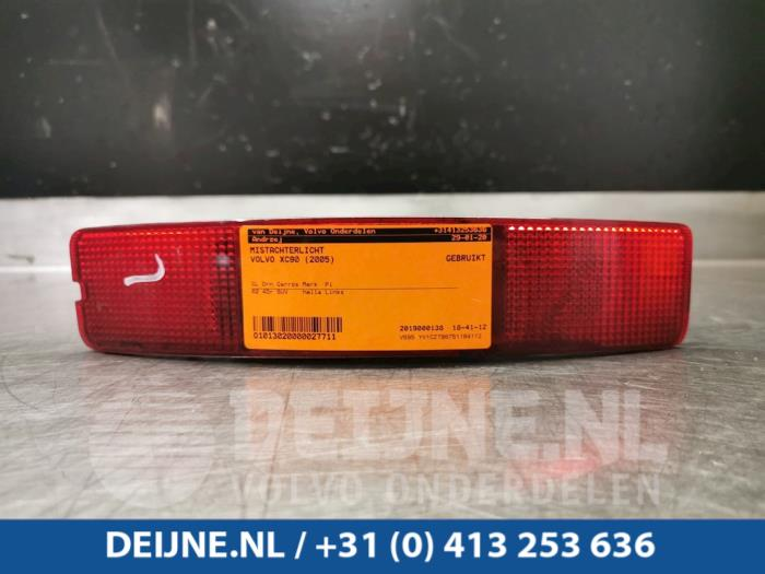 Mistachterlicht - Volvo XC90