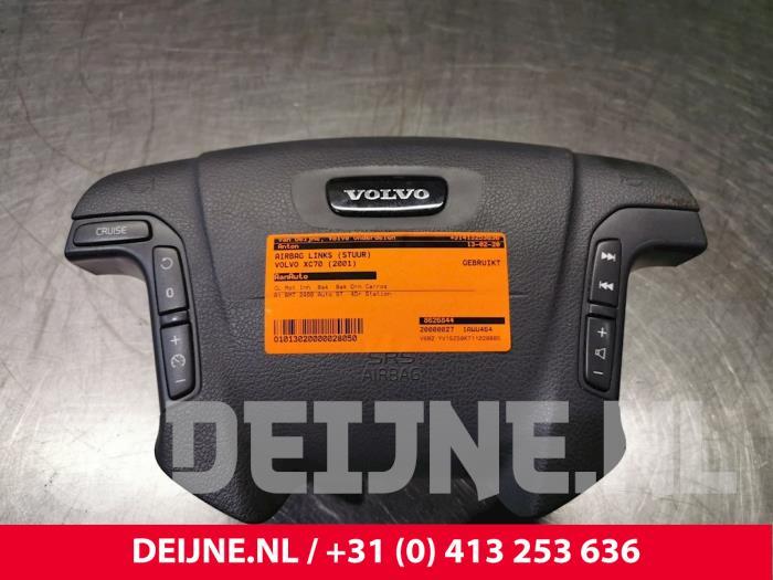 Airbag links (Stuur) - Volvo XC70