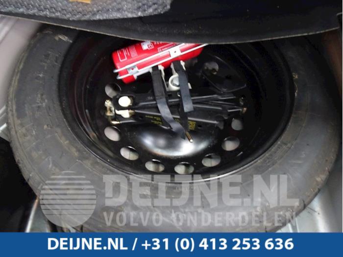 Thuiskomer - Volvo XC70