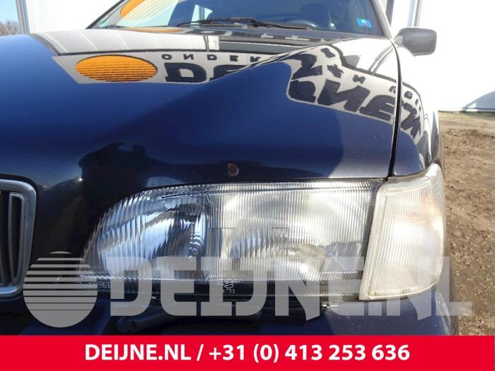 Koplamp links - Volvo V70