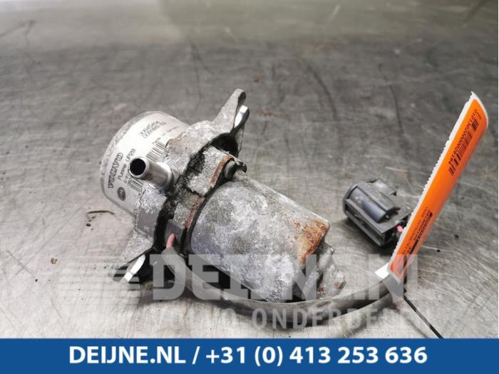 Vacuumpomp (Benzine) - Volvo XC70