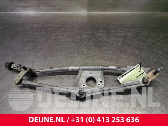 Ruitenwis Mechaniek - Volvo XC70