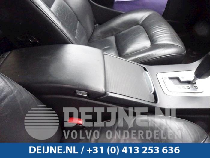 Middenconsoles - Volvo V70