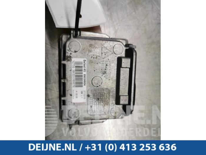 Xenon Starter - Volvo XC90