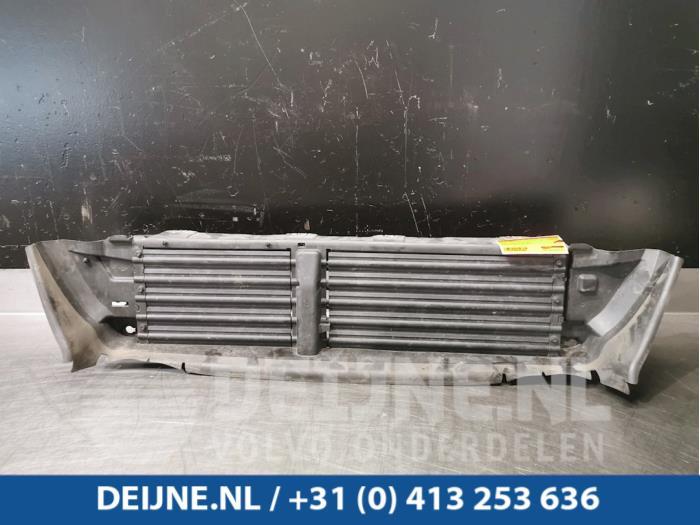 Luchtgeleider - Volvo XC60