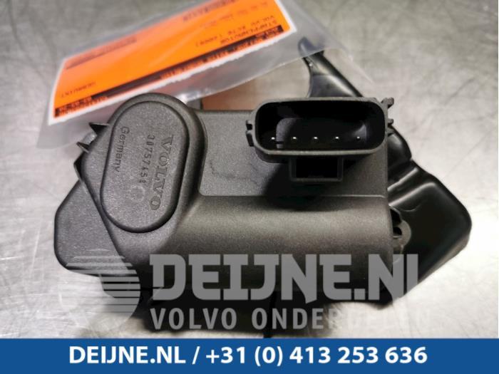 Stappenmotor - Volvo XC70