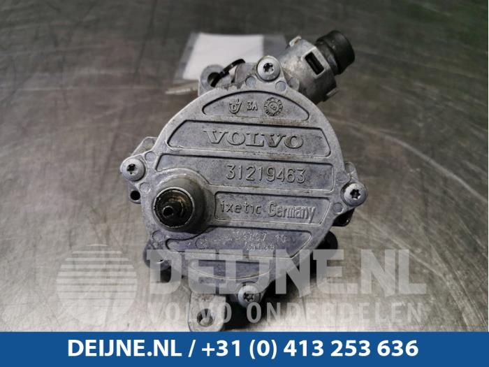 Vacuumpomp (Diesel) - Volvo XC70