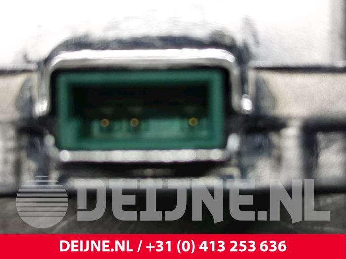 Xenon Lamp - Volvo V60