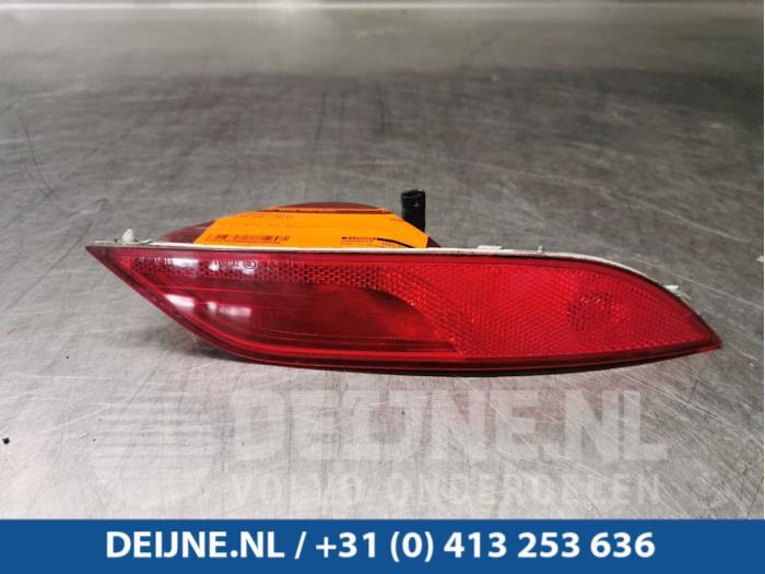 Mistachterlicht - Volvo V40
