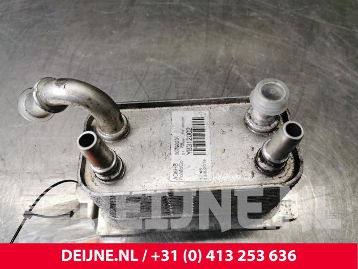 Oliefilterhuis - Volvo V60