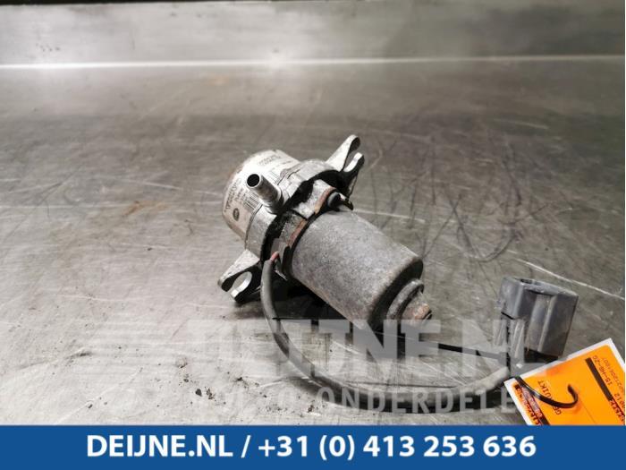 Vacuumpomp (Benzine) - Volvo S60