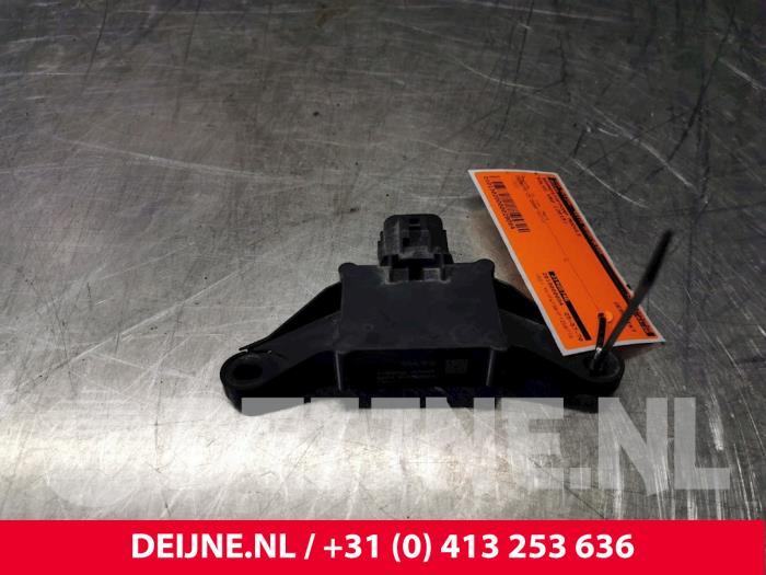 Brandstofpomp module - Volvo V60