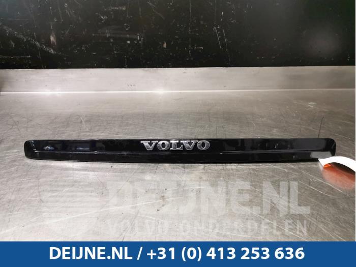 Handgreep Achterklep - Volvo V50