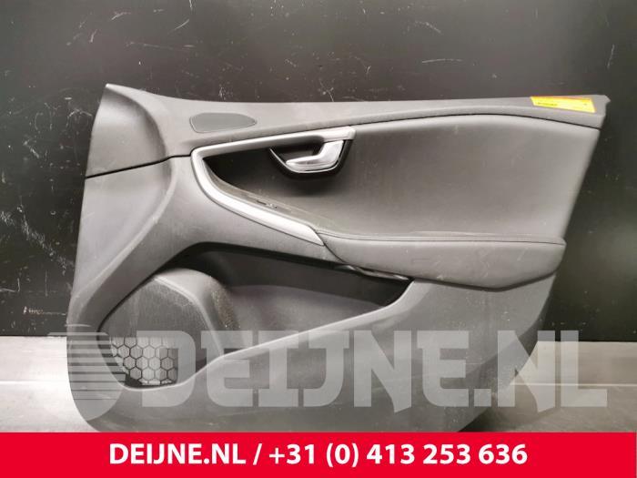 Portierbekleding 4Deurs rechts-voor - Volvo V40