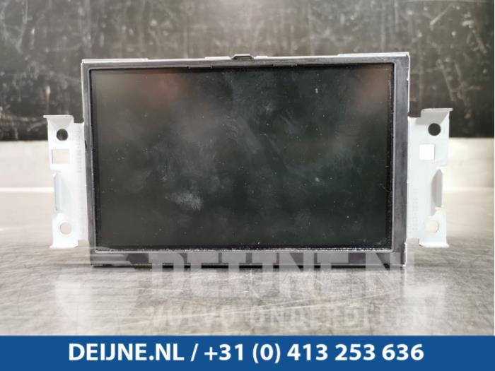 Display Multi Media regelunit - Volvo XC60