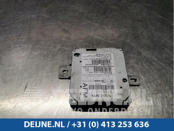 Antenne Versterker - Volvo V50